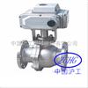 供应Q941F不锈钢电动球阀