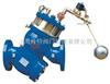 活塞式电动浮球阀YQ98005