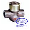 供应CS19H/69H圆盘式Y型蒸汽疏水阀